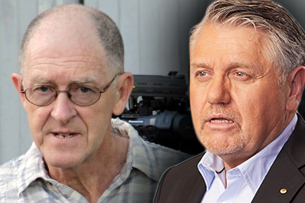 Article image for Ray Hadley reveals the sentence for 'Australia's worst paedophile'
