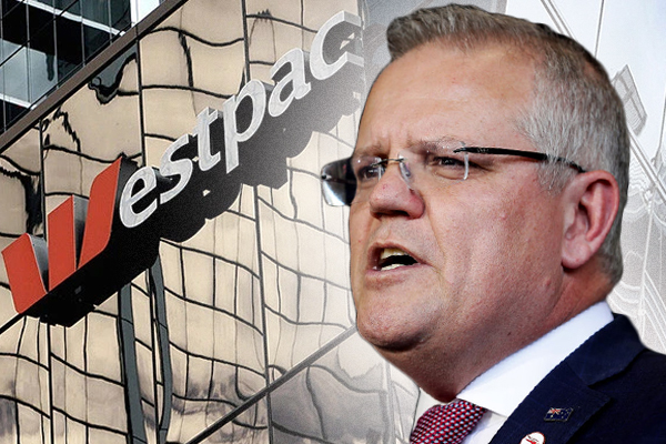 'It is deeply disturbing': Prime Minister's 'fury' over Westpac allegations