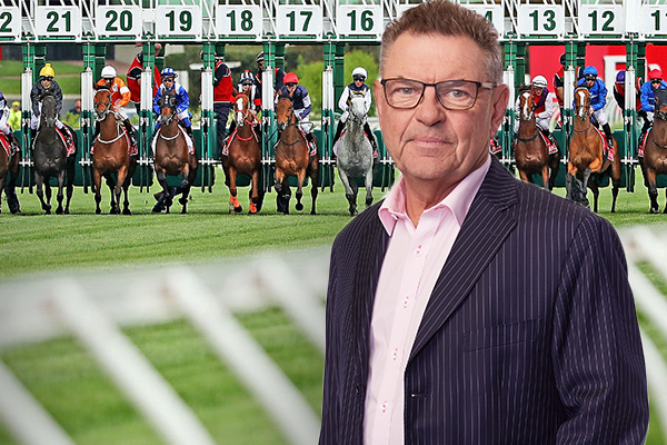 Steve Price reveals his top pick for the Melbourne Cup