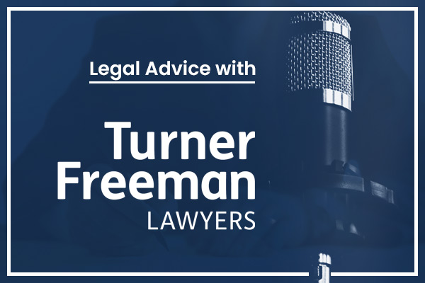 Legal advice with Turner Freeman: Psychological injury