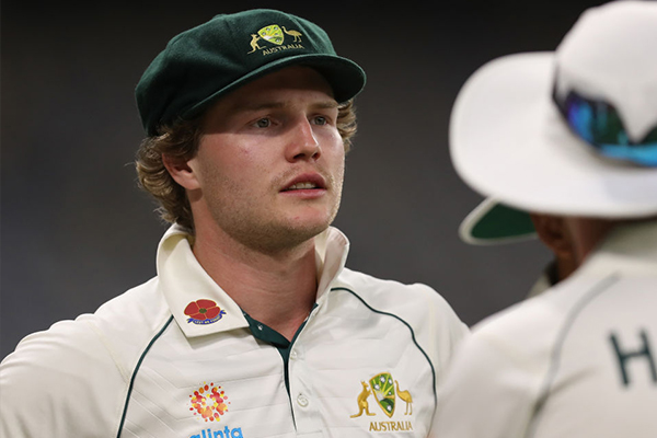 Article image for 'There's something not right': Another Australian cricketer withdraws due to mental health