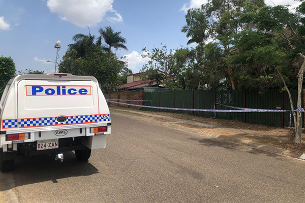 Article image for Baby found dead, twin critical in Brisbane's south