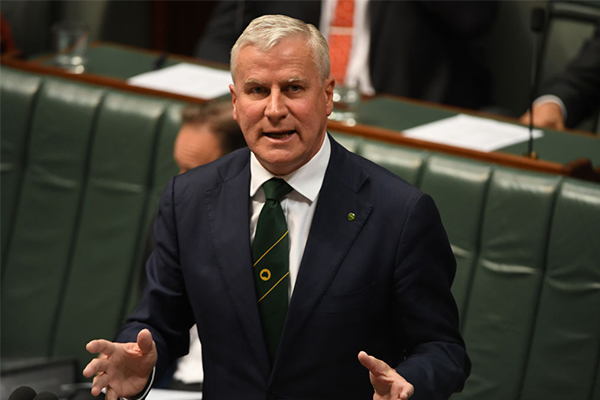 'It's what farmers have wanted': Deputy PM defends new drought package