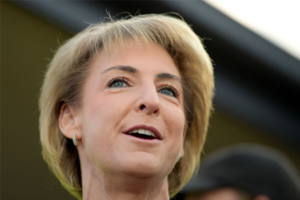Michaelia Cash denies older Australians are a burden on the economy