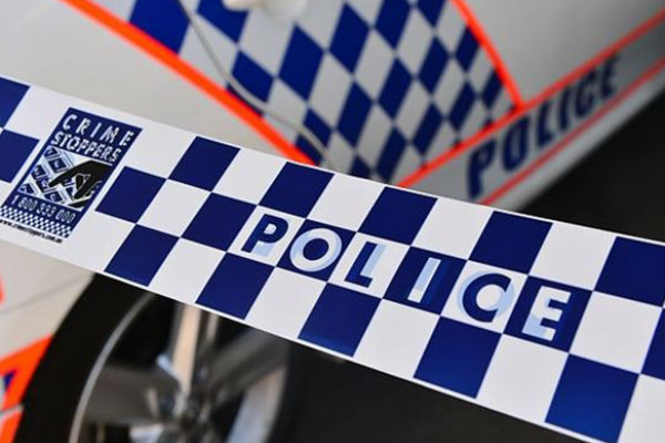 Homicide investigation commenced in Wynnum
