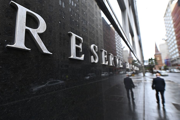 Article image for RBA gives up on big pay rises