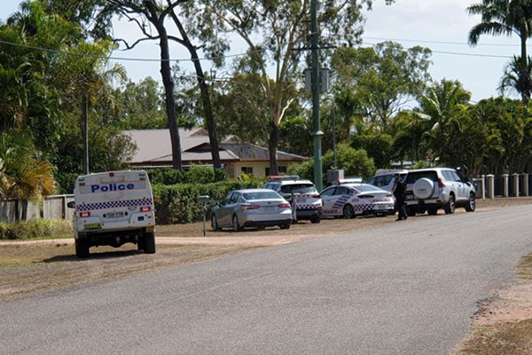 Article image for Woman shot in the head in Far North QLD