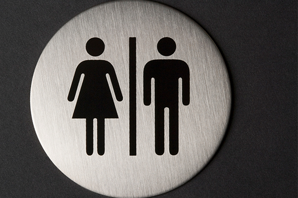 Introduction of unisex toilets prompts safety concerns