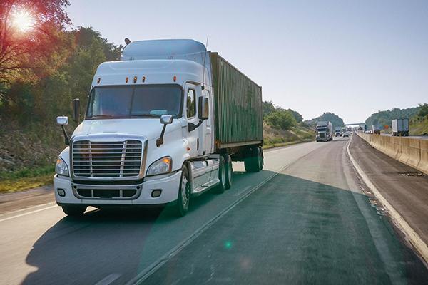 Trucking body backs 'impressive' drivers after border stings