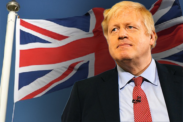 Article image for Boris Johnson predicted to win 'thumping majority' in landslide UK election
