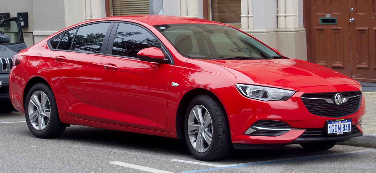 Holden culls its Commodore and Astra models to concentrate on its SUV and ute line-up