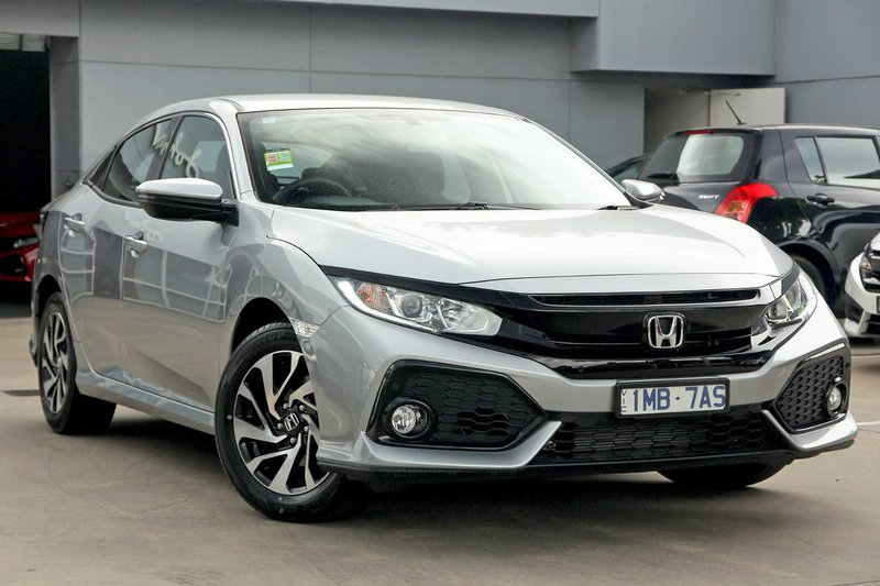 Honda Civic VTi-S hatch – some much to like but some obvious exclusions