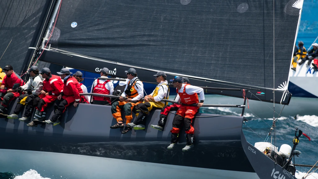 Ichi Ban declared overall winner of Sydney To Hobart after sailing through 'challenging conditions'