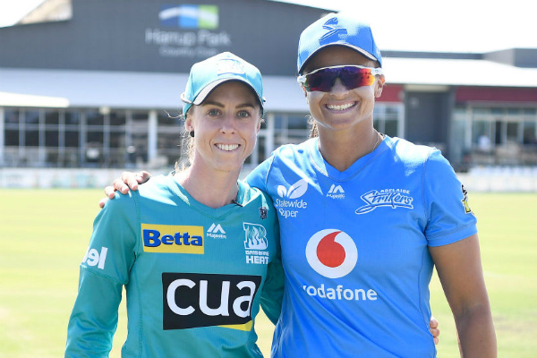 Julia Price makes her WBBL final predictions