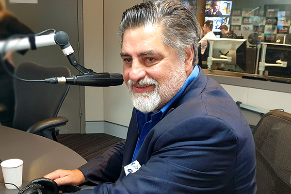 Article image for 'Fridge amnesty': Matt Preston's top tips to reduce food waste this Christmas