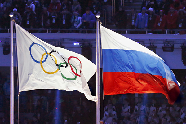 Australian Olympic boss speaks out after Russia banned from Olympics