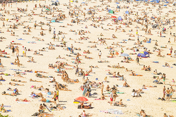 The summer weather outlook is here and it's anything but good news