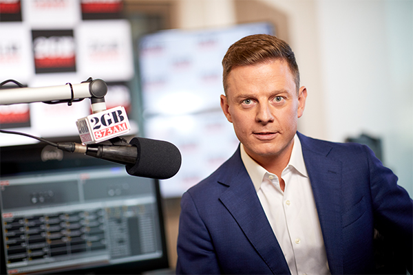 'You've been a roadblock!': Ben Fordham grills minister over veteran suicides