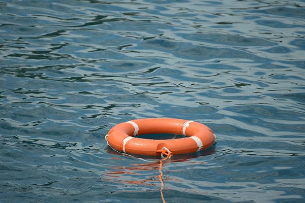 Men make up alarming number of drownings