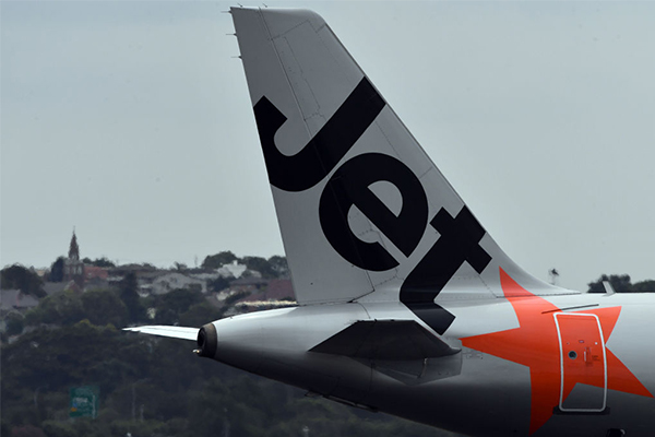 Article image for Jetstar strike: Widespread disruption expected over the holidays