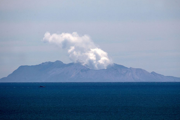 Six bodies found in high-risk White Island recovery mission