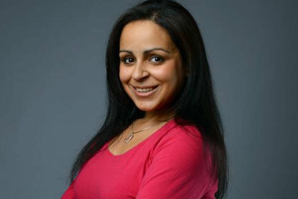 Rita Panahi: Broadcaster, columnist, and Keating campaign volunteer