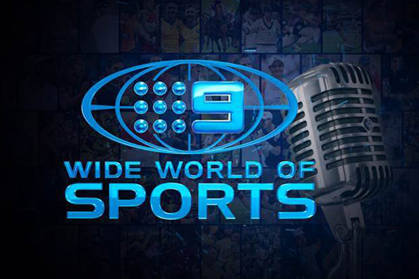 Article image for Wide World of Sports launching in 2020