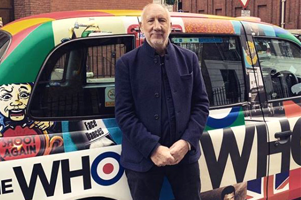 Article image for 'Don't come back!': The Who's Pete Townshend opens up about Australia's snub