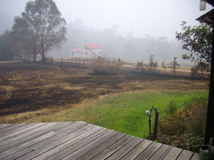 Article image for 'This is astonishing!': Alan Jones shocked at bushfire survivor's battle with the bureaucrats