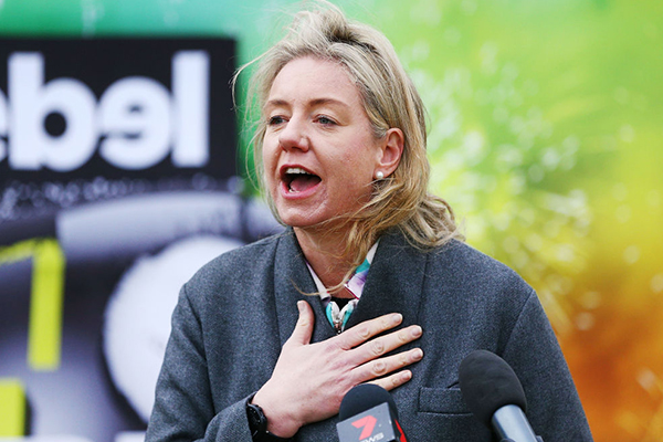 Prime Minister orders investigation into Bridget McKenzie over sports grants