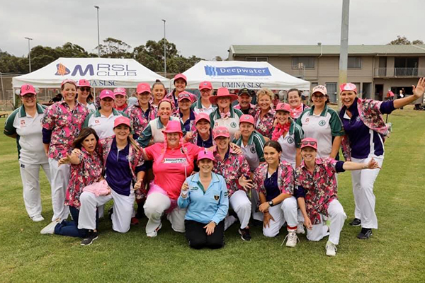 EXCLUSIVE | Women's cricket team fined after holding charity match