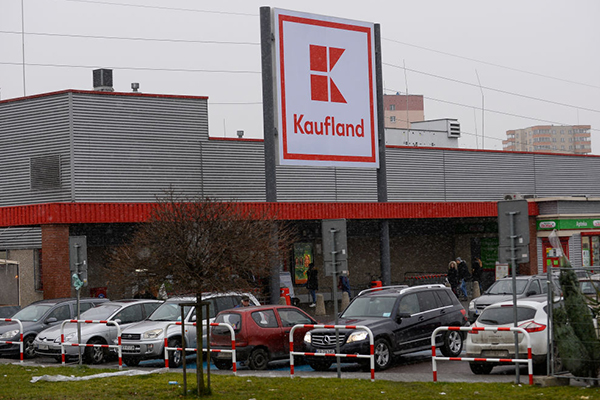 Article image for German retailer pulls out of Australia before opening a single store