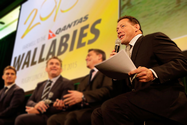 Article image for Wallabies great slams Olympic disgrace amid government sports funding scandal
