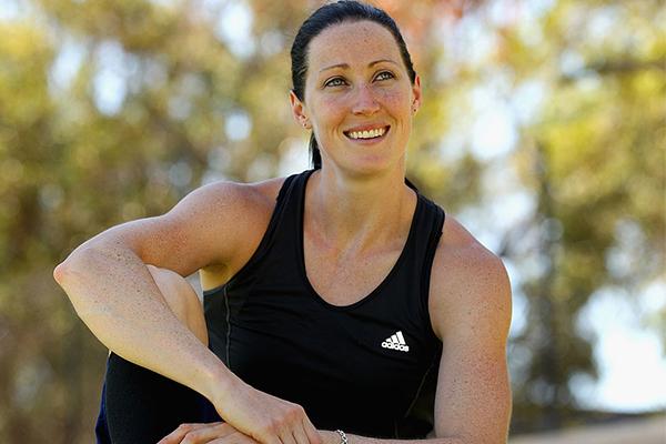 Career change: OlympianJana Pittman fulfills 'life-long dream'