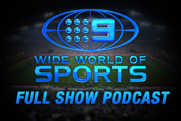 Wide World of Sports Full Show, Monday January 20