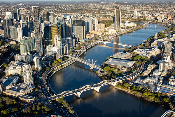 Legacy of 2032 Olympic Games 'will transform Brisbane forever'