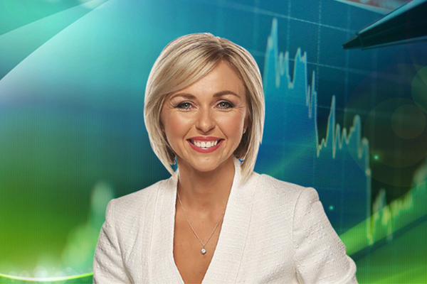 Article image for 'An hour of power': Brooke Corte kicks off Money News