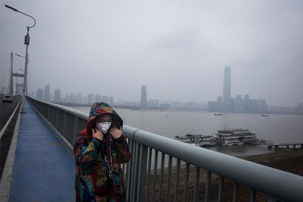Article image for Australian GPs desperate for masks to protect against coronavirus