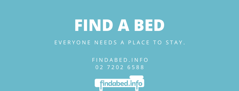 Find-A-Bed's 60-strong volunteer force booming