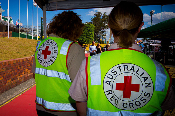 Only a third of $95 million Red Cross bushfire donations given to victims