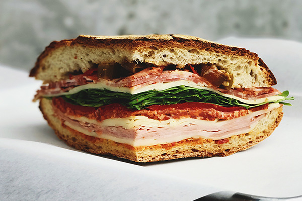 Article image for Charity celebrates sandwich recipes with a twist
