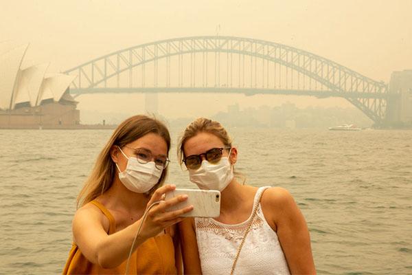 'Very concerning': US upgrades travel warning for Australia