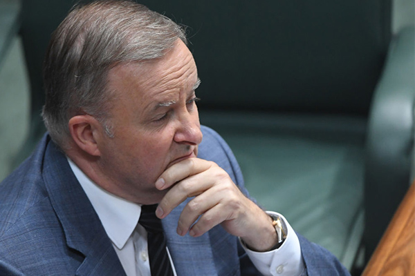 Article image for 'Pure madness': ABC show inspires Anthony Albanese's aged care plan