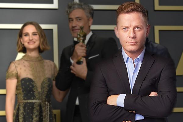'Go woke, go broke': Ben Fordham rips shreds off Hollywood's 'hypocrites'
