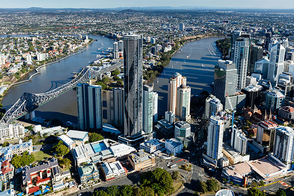 Article image for Brisbane Lord Mayor welcomes election race