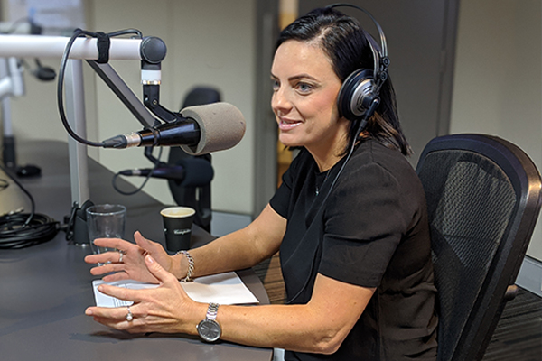 Former Labor MP Emma Husar opens up, months after being forced from politics