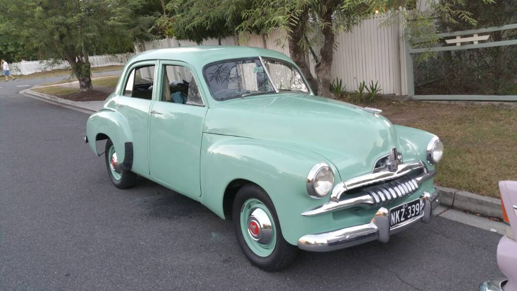 The demise of Holden was simply waiting to happen given dismal sales and lack of competitive product.