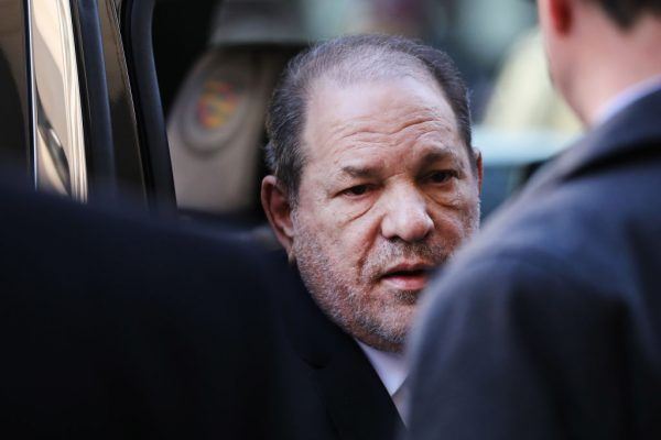 Article image for Harvey Weinstein found guilty of rape, sent behind bars