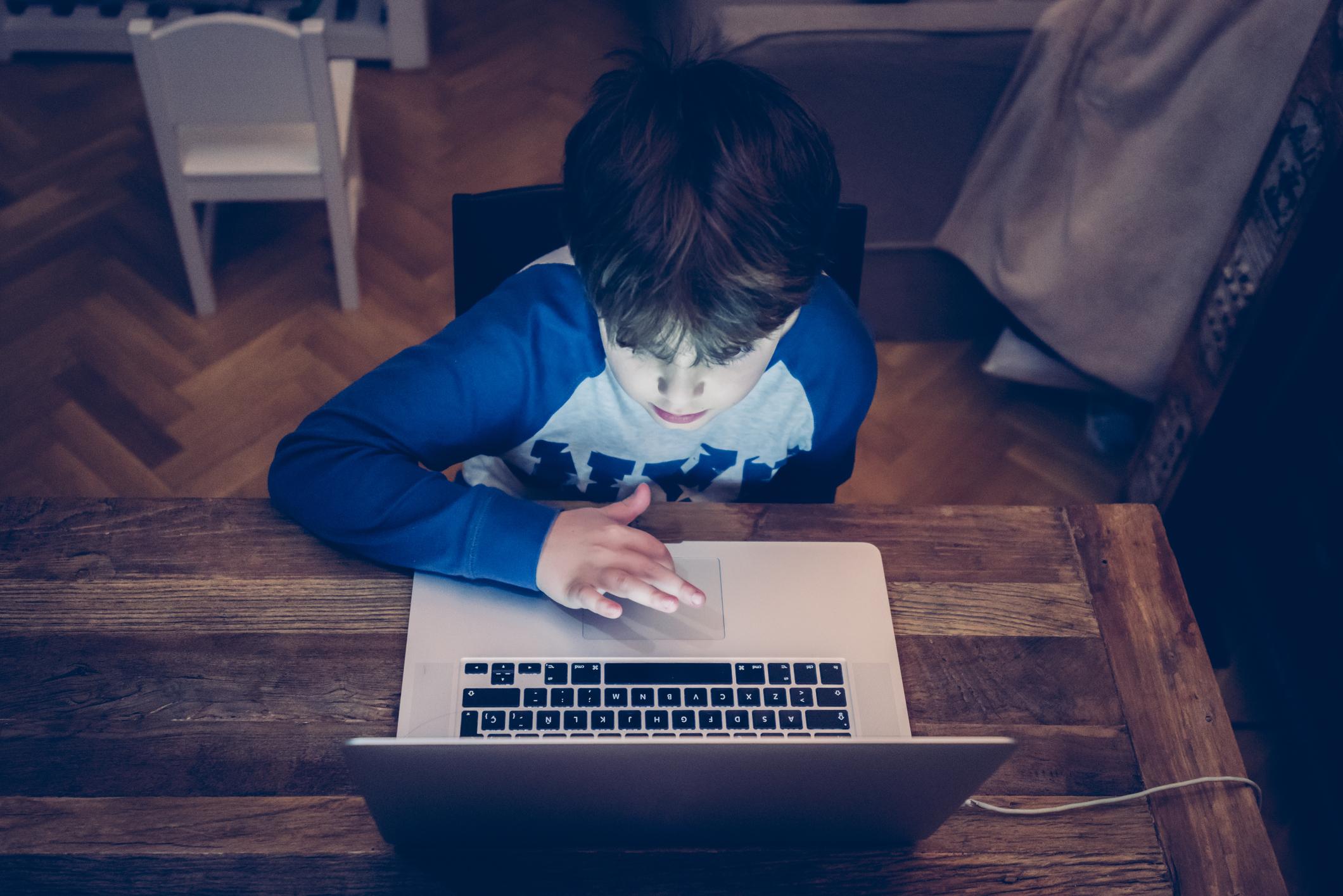 Parents warned of the risks of 'sharenting' on Safer Internet Day