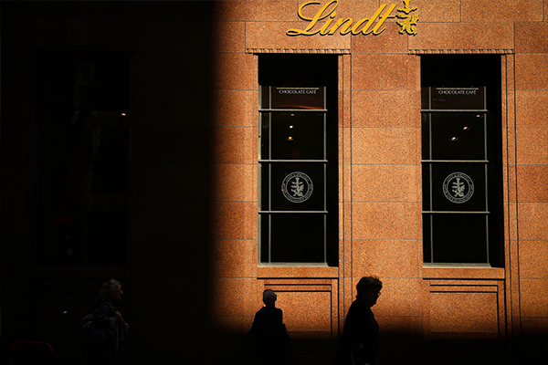 Lindt Cafe siege police honoured in secret ceremony
